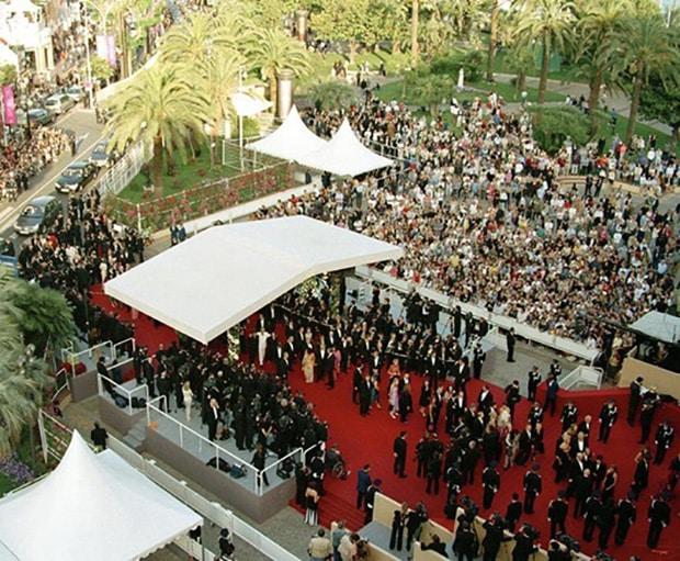 Cannes Film Festival, Cannes, High-heel policy, Emily Blunt, Stilettos, Feminism