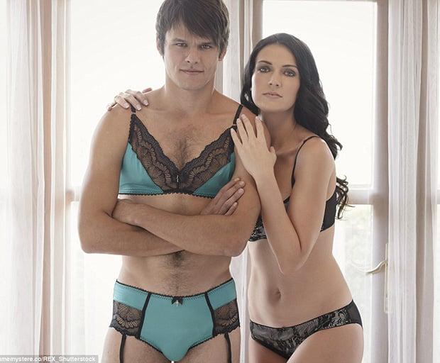 Lingerie, Male Lingerie, Sex, Relationships, Undergarments, Underwear