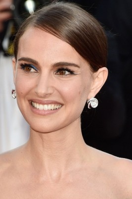Natalie Portman Cannes 2015