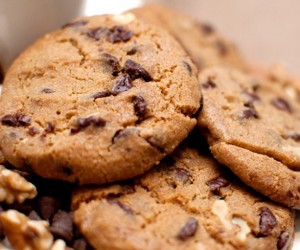 Choc Chip Cookie Day, National Cookie Weekend, Mrs Fields, Cookies, Choc Chips, Chocolate, Chocolate Recipes