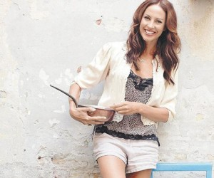 Sarah Wilson, I Quit Sugar. Sugar-free, Lifestyle, Health and Wellness, Weight-loss