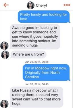 10 Tips For Sensible Tinder Dating