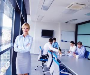 Women, Women In Business, Boss, Sacrifice, Workplace Equality, Gender Gap