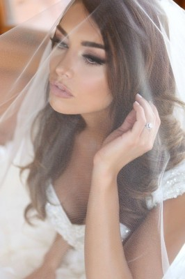 5 Versatile Makeup Looks For Brides