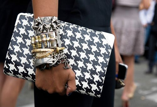 The Art of Layering: How To Style Arm Candy