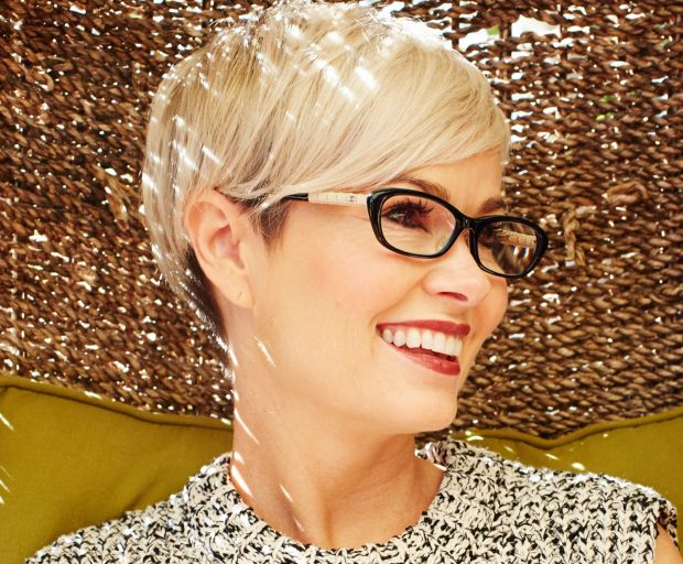Inspirational Women: Kylie Radford of Morrison