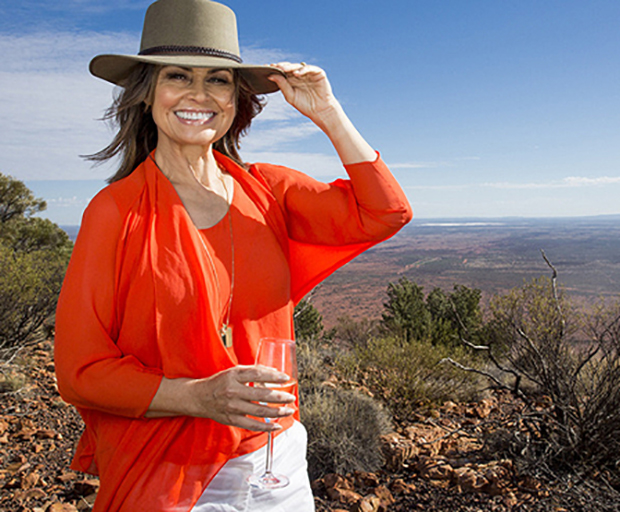 Lisa Wilkinson Shares Her Trip To The Northern Territory