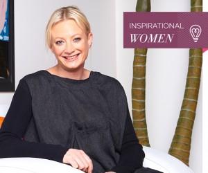 Inspirational Women, Career Advice, Career Development, Life Advice, Ella Baché, beauty, mentor,
