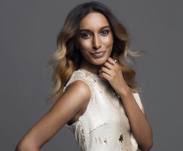 SHESAID Interviews Fashion Blogger Vydia Rishie