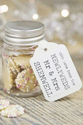 10 Ways To Personalise Your Wedding