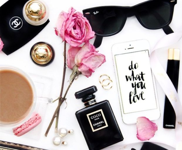 How To Make A Fabulous Flatlay