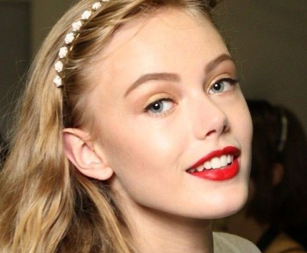 5 First-Date Makeup Looks