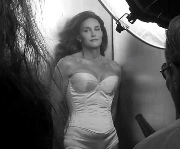 Caitlyn Jenner, Bruce Jenner, Laverne Cox, Transgender, Trans Women, Vanity Fair, Transsexual