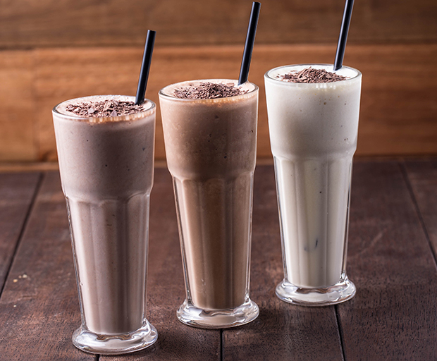 Iced Coffee Recipe, Chocolate, Oliver Brown, Coffee, Thickshakes