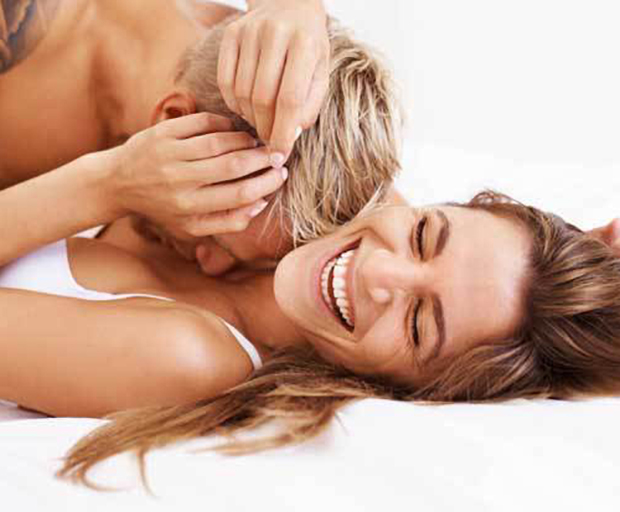 Great Sexual Misadventures Why Humour Equals Hot Sex