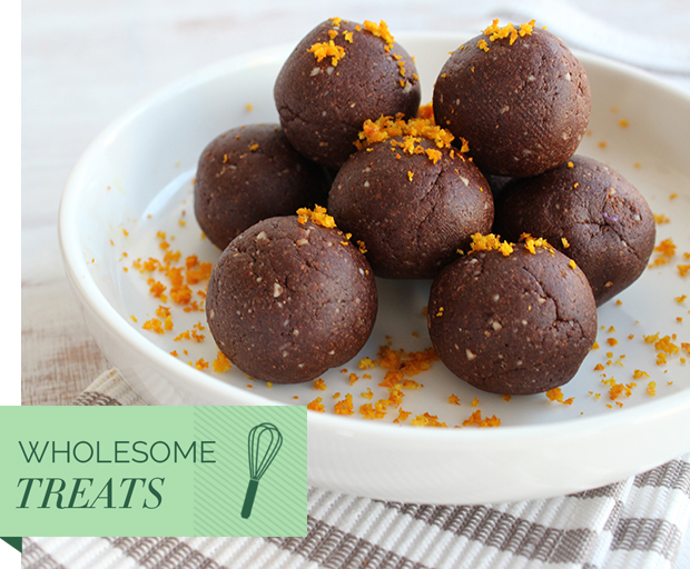 Food Bloggers, @thefitfoodieblog, healthy recipes, Healthy Treats, Jaffa, Protein Balls, The Fit Foodie, The Fit Foodie Blog, Wholesome Treats