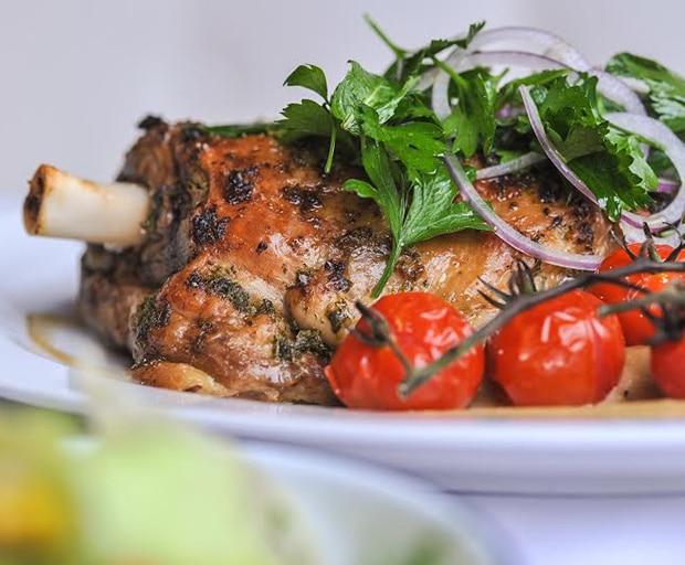 Lamb, Roast Dinner, Roast Lamb, Lamb Shoulder Recipe, Winter, Hearty Meals