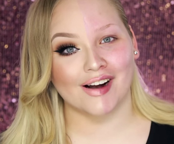 The Power Of Makeup, Selfie, Empowerment, Makeup, Beauty, Nikkie Tutorials
