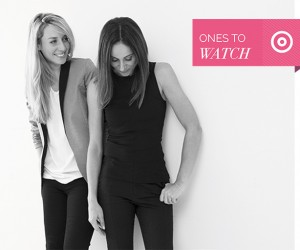 Ones To Watch, Inspirational Women, talent, fashion, style, designer, career development, life, life advice
