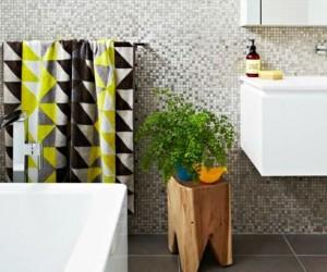 5 Thrifty Bathroom Decorating Ideas