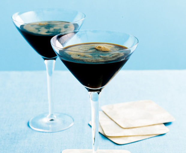 Coffee Martini, Espresso Martini, Coffee, Martini, Cocktail recipes, Cocktails