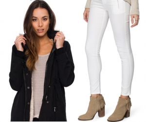 Winter, Weekend Getaway, The Iconic, Winter Fashion, Coats and Jackets