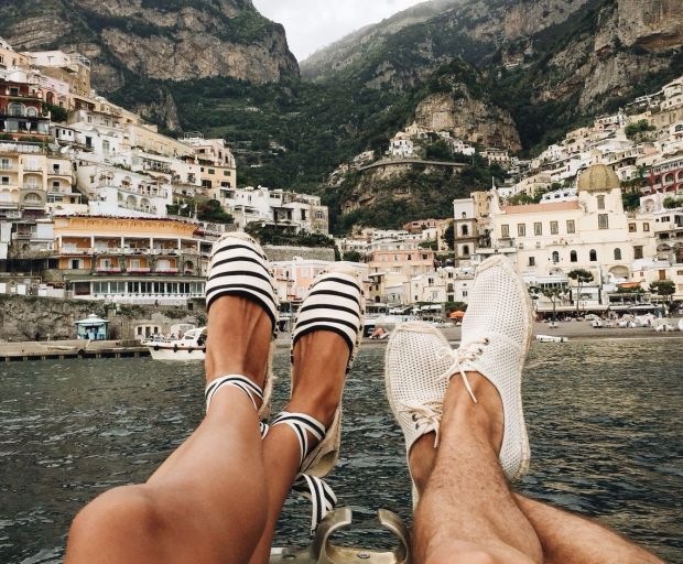 5 Summer Shoe Essentials