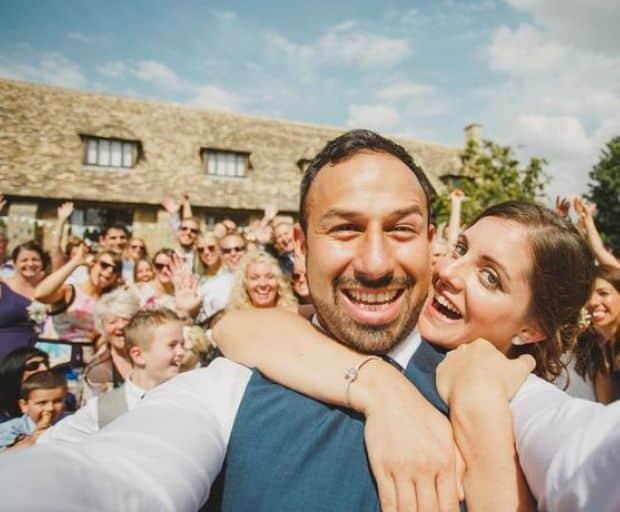 8 Non-Cliché Wedding Photo Ideas