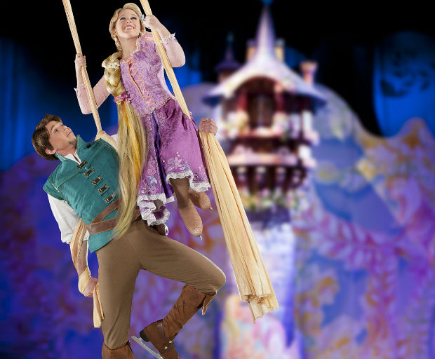 Disney, Disney On Ice, Dare To Dream, school holidays activities