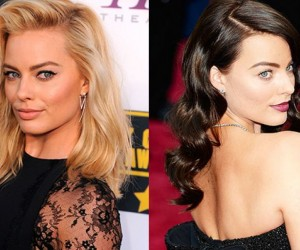 Top 10 Celebrity Hair Makeovers