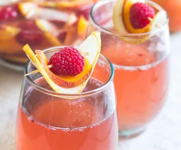 3 Sangria Recipes For Summer