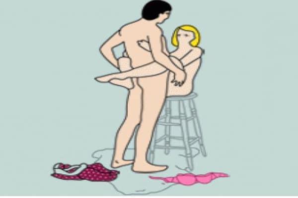 tight sqeeze, sex, sex positions