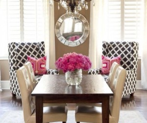 Dining Room, DIY, Dining room decor, interior design