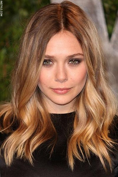 Going Bronde: The Hottest Hair Colour Of Summer