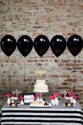 7 Bridal Shower Decor Ideas