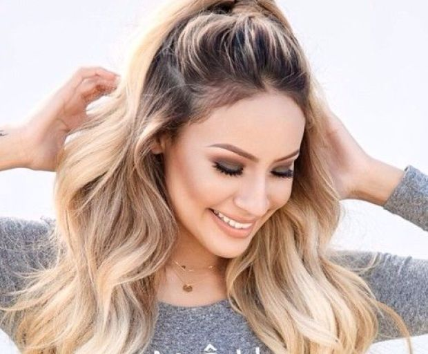 5 Easy Ways To Style Hair Extensions