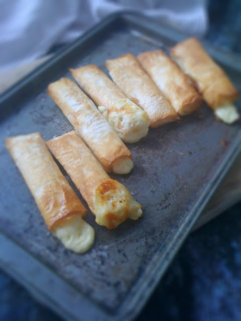 7 Healthy Haloumi Snack Ideas