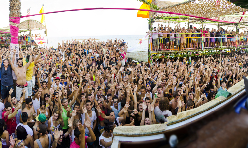 5 Best Beach Clubs in Europe