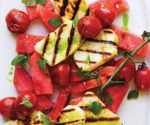 Haloumi, Snacks, Healthy Snacks