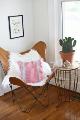 Interior Essential: The Butterfly Chair