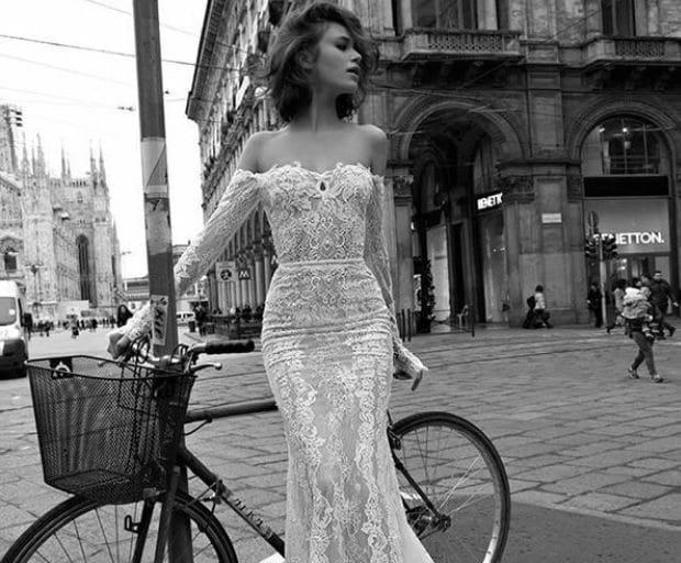 Something Blue: 10 Pre-Loved Wedding Dresses