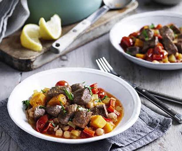One Pot Recipes, Lamb Recipes, Lamb Stew, Quick and Easy Dinner, Winter Recipes