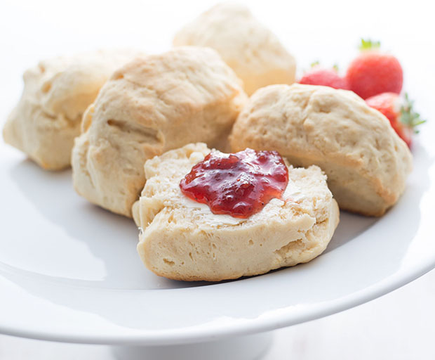 Vegan, Vegan Recipes Vegan Scones, Vitasoy, Quick And Easy Scones, Scones