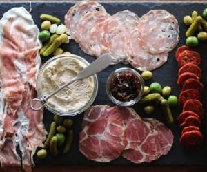 Healthy lunch ideas: How To Master Italian Antipasti