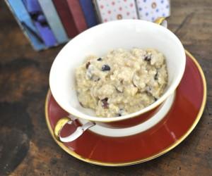 Breakfast Staples: The Perfect Bircher Muesli Recipe