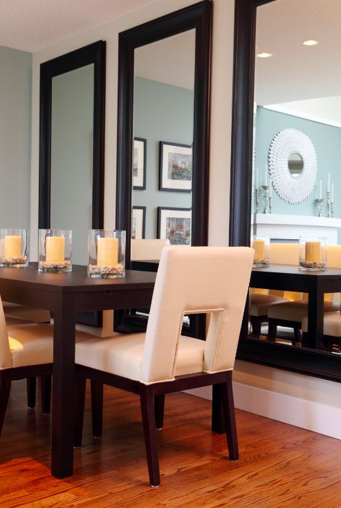 How To Spruce Up Your Dining Room