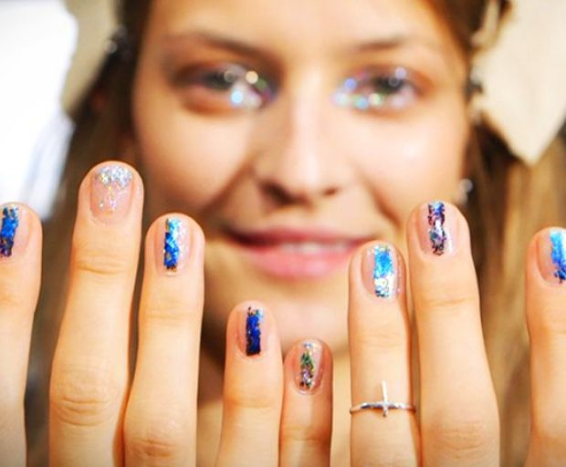 5 Low-Maintenance Manicure Ideas