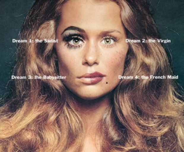 How To Modernise 1970s Beauty Trends She Said United States