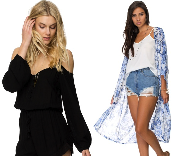Get The Look: The Festival Edit