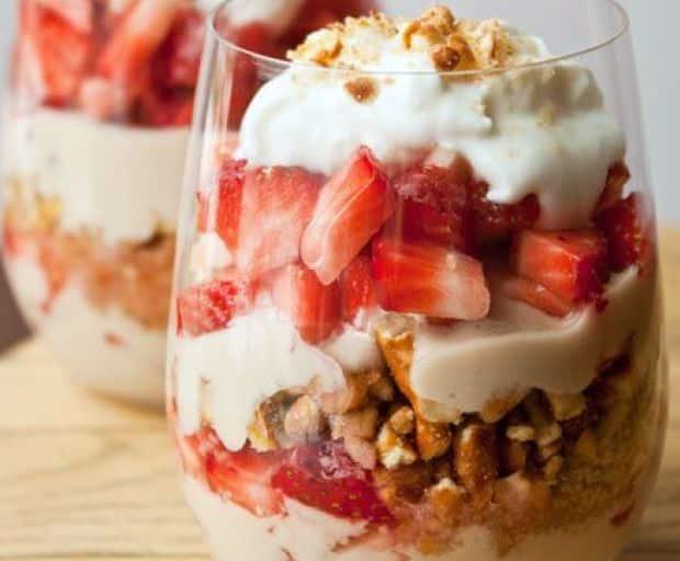 5 Healthy Summer Breakfast Ideas